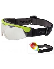 RELAX  lyžařské brýle CROSS HTG34D