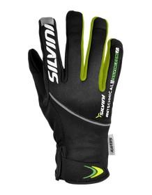 SILVINI pánské rukavice ORTLES MA723 fluo