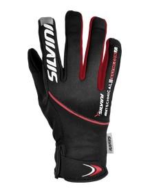 SILVINI pánské rukavice ORTLES MA722 red