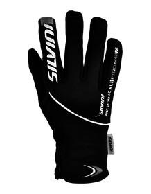 SILVINI pánské rukavice ORTLES MA722 black