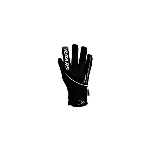 99d2057e1bf SILVINI - - SILVINI pánské rukavice ORTLES MA722 black-charcoal - XL ...