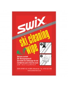 SWIX čistící utěrky I60
