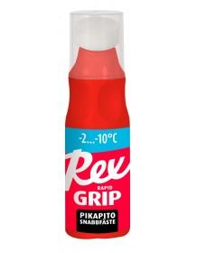REX 317 Rapid grip modrý
