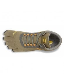 VIBRAM Finefingers TREK ASCENT Insulated 15M5301 brown pánské