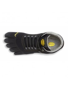 VIBRAM Finefingers TREK ASCENT Insulated 15M5302 black pánské