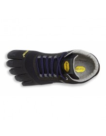 VIBRAM Finefingers TREK ASCENT Insulated 15W5303 black dámské
