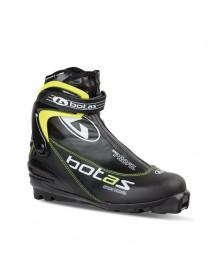 BOTAS lyžařské boty SPORT PROFIL Men black/yellow