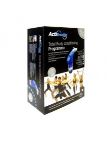 POWERbreathe ActiBreathe Total Body Conditioning