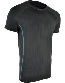 SILVINI pánské funkční triko BASELE MT547 black