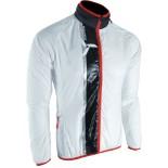 SILVINI pánská bunda ULTRA LIGHT GELA MJ801 white-black