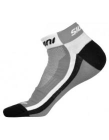 SILVINI kotníčkové ponožky PLIMA UA622 cloud