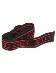 RED CREEK 015 Skiholder wall - držák běžek na stěnu - 8 párů