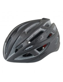 FORCE cyklo helma ROAD černá