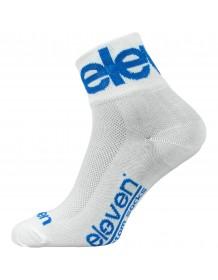 ELEVEN ponožky HOWA Two white/blue