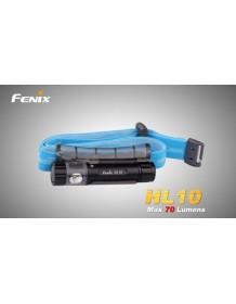 FENIX čelovka HL10 černá