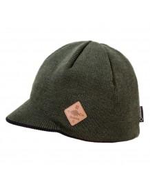 KAMA pletená čepice Gore-tex LG11 - modrá