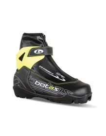BOTAS lyžařské boty COMBI DYNAMIC JR SNS