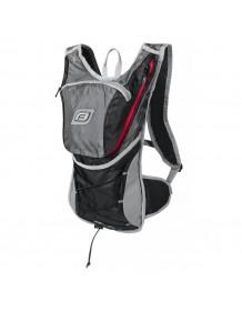 FORCE batoh TWIN PRO 14l černo-šedý