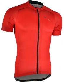 SILVINI pánský cyklistický dres CENO MD1000 red