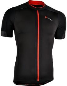 SILVINI pánský cyklistický dres CENO MD1000 black