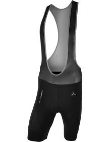 SILVINI pánské cyklistické kalhoty lacl FORTORE MP1004 black
