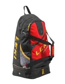 LEKI sportovní taška Sports Bag red new generation