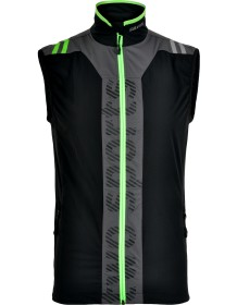 SILVINI pánská vesta MUSONE MJ717