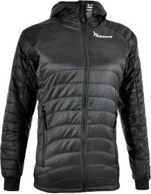 SILVINI dámská primaloftová bunda CESI WJ1143 black