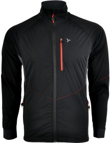 SILVINI softshell bunda pánská NATISONE MJ1100 black