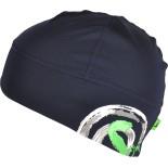 SILVINI dětská sportovní čepice BADDE UA1135 navy-green