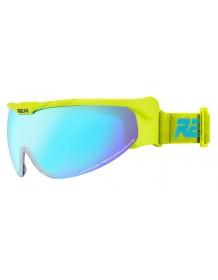 RELAX  lyžařské brýle NORDIC HTG27B