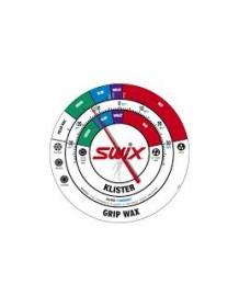 SWIX KULATÝ NÁSTĚNNÝ TEPLOMĚR R0220N