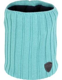 SILVINI pletený nákrčník TOLFA UA1136 turquoise-navy