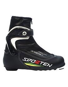 SPORTEN lyžařské boty BOHEMIA PROLINK combi
