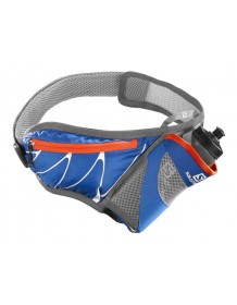 SALOMON ledvinka Sensibelt blue/orange