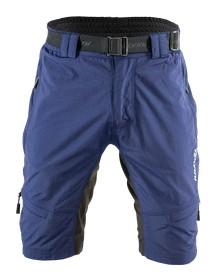 SILVINI pánské volné MTB kalhoty RANGO MP857 navy-lime