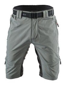 SILVINI pánské volné MTB kalhoty RANGO MP857 cloud-red