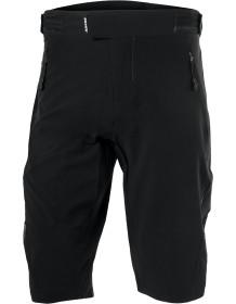 SILVINI pánské volné MTB kalhoty TAFLER MP1015 black