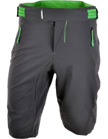 SILVINI pánské volné MTB kalhoty TAFLER MP1015 grey