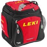 LEKI Bootbag HOT heatable vyhřívaný batoh 40 litrů red