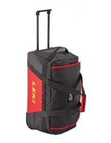 LEKI cestovní taška Trolley bag 85 litrů red