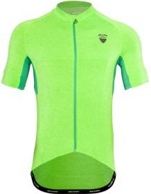 SILVINI pánský cyklistický dres Autore MD1203 green