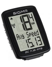 SIGMA počítač BC 7.16 ATS