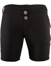 SILVINI dámské MTB kalhoty CIANE WP1215 black
