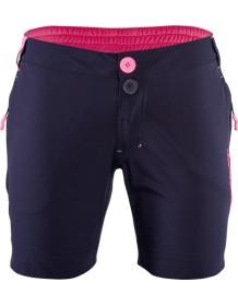 SILVINI dámské MTB kalhoty CIANE WP1215 navy-pink