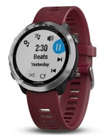 GARMIN Forerunner 645 Music Red