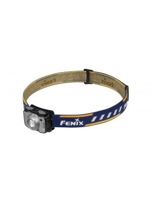 FENIX nabíjecí čelovka HL12R modrá