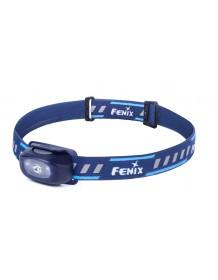 FENIX čelovka HL16 modrá