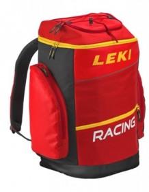 LEKI batoh Bootbag Race 84 litrů red