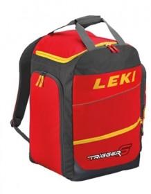 LEKI batoh Bootbag 60 litrů red